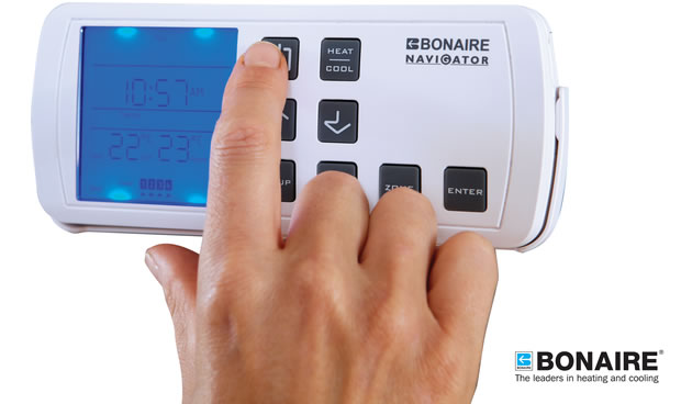 Bonaire Cooling & Heating Systems