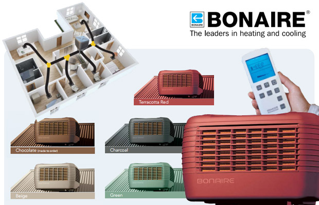 Ducted Evaporative Cooling Melbourne Expert Installation